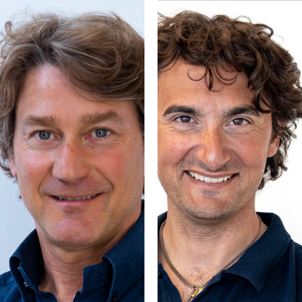 Giovarruscio and Tonini