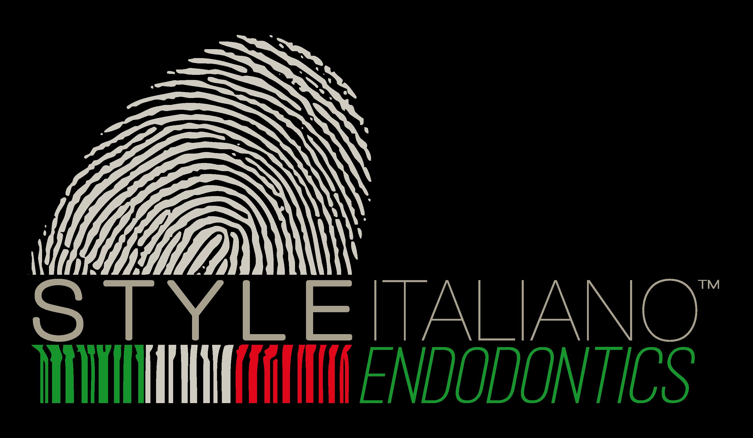 Style Italiano Endodontics Logo